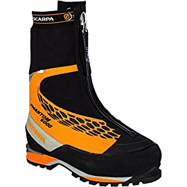 Scarpa Men's Phantom 6000 Mountaineering,Orange