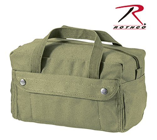 Rothco Mechanics Tool Bag - Olive Drab (Tool Bags Canvas compare prices)
