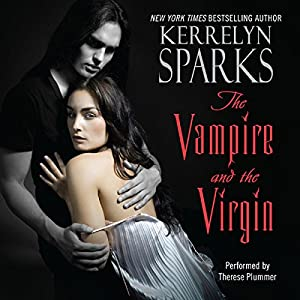 The Vampire and the Virgin Audiobook