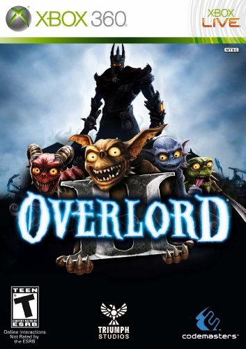 Overlord 2 by Codemasters Games by Codemasters Games