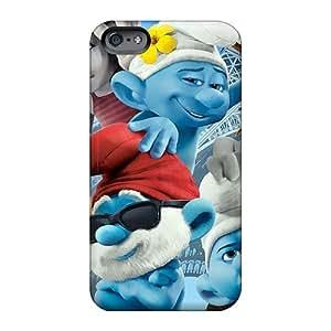 KaraPerron Iphone 6 Best Hard Cell-phone Cases Custom Trendy Strange Magic Skin [ZBc8109CgDJ]