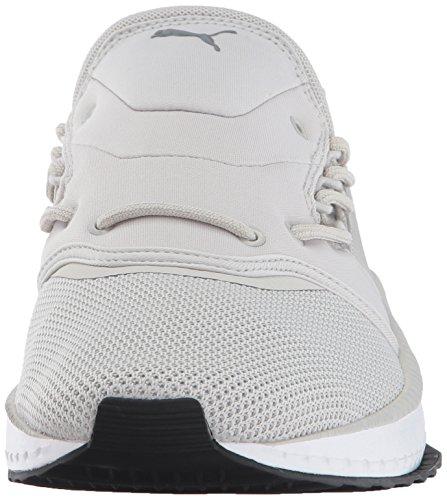Puma Mens Tsugi Shinsei Sneaker Gris Violet-puma Blanc