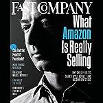 Audible Fast Company, February 2015 | Fast Company