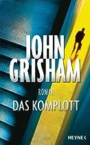 DAS KOMPLOTT (GERMAN EDITION)