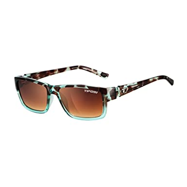 d515de358d Amazon.com  Tifosi Women s Hagen 1200505450 Polarized Sunglasses ...