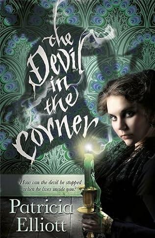 book cover of The Devil in the Corner