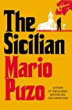 Front cover for the book The Sicilian by Mario Puzo