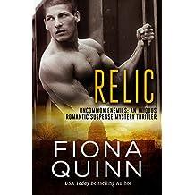 Relic (Uncommon Enemies Book 2)