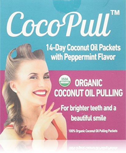 AVIVA PURE CocoPull Organic Whitener