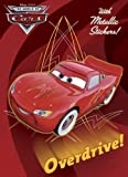 Overdrive!, Dennis Shealy, 0375845984