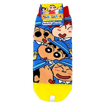 Amazon.com: Crayon Shin-chan
