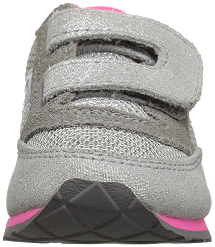 Women's Lowpro Silver Saucony Jazz Sneaker Pink q0AnEHB