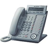Panasonic KX-DT343 Phone White (Certified Refurbished)