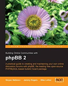Building Online Communities with phpBB 2