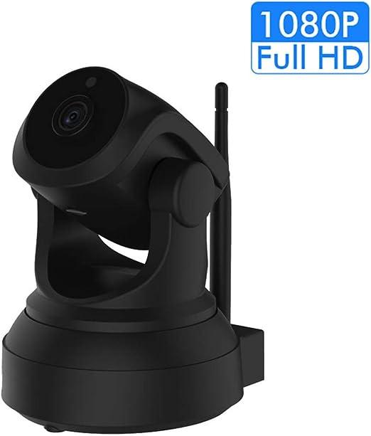 2019 Latest Smart IP Camera 1080P WiFi Wireless Pan Tilt Night Vision Webcam Cam