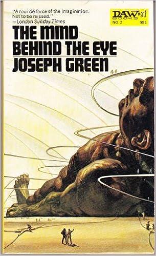 The Mind Behind The Eye: Joseph Green: 9780879970024: Amazon.com ...