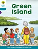 Oxford Reading Tree: Level 9: Stories: Green Island