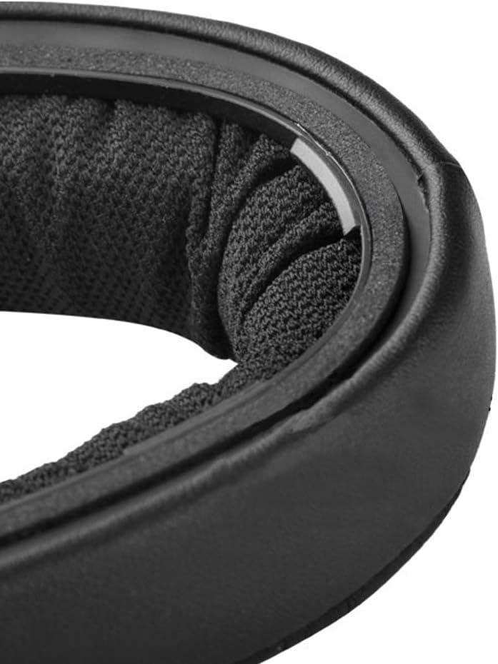Coj/ín de Repuesto para GSP 600//GSP 500 Auriculares para Juegos Xingsiyue Prote/ína Piel de Repuesto Almohadillas para los o/ídos