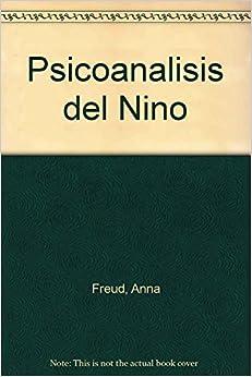 Psicoanalisis del Nino
