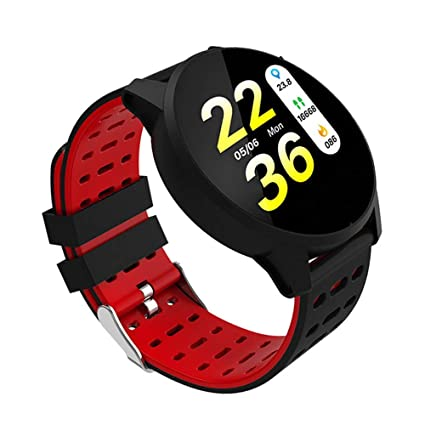 Amazon.com: Sanda B2 Smart Watch Pedometer Calorie ...