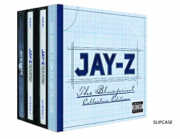 The blueprint collectors edition limited edition explicit lyrics the blueprint collectors edition limited edition explicit lyrics edition by jay z 2009 malvernweather Gallery
