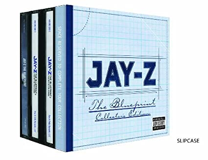 The blueprint collectors edition limited edition explicit lyrics the blueprint collectors edition limited edition explicit lyrics edition by jay z 2009 malvernweather Image collections