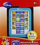 Los Lectores Electronicos Best Deals - Lector mágico Disney. 8 Volúmenes + lector electrónico