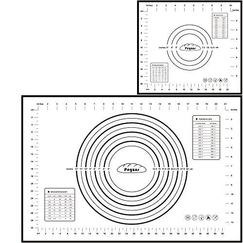 Fondant Suppliesset Includes 4 Quilted Fondant Imprint Mats