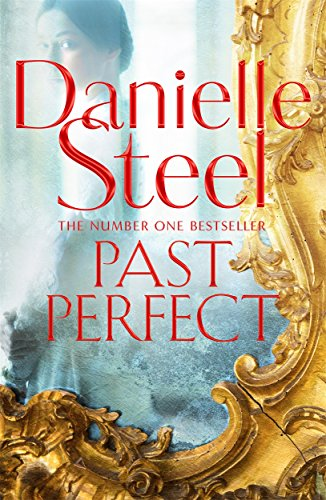 Past Perfect [Paperback] DANIELLE STEEL