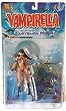 Vampirella By Clayburn Moore