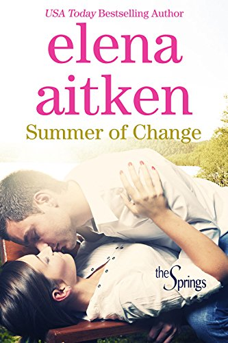 (Summer of Change (The Springs Book 1))