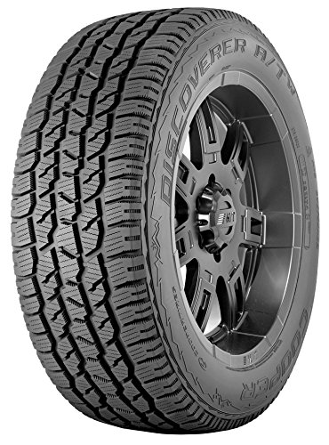 Cooper Tires Discoverer A/Tw All-Terrain Radial Tire - P285/70R17 117T
