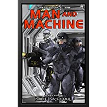 Man and Machine (Defending The Future)