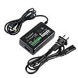 Insten Charger AC Power Adapter Cord For Sony PSP 1000 / PSP Slim & Lite 2000 / PSP 3000