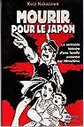 Mourir pour le Japon par Nakazawa