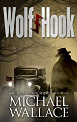 Wolf Hook (A World War II Thriller)