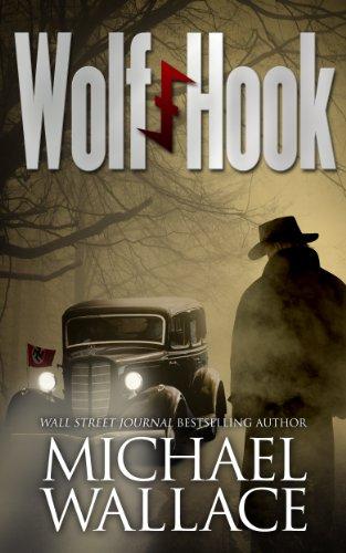 (Wolf Hook (A World War II Thriller))