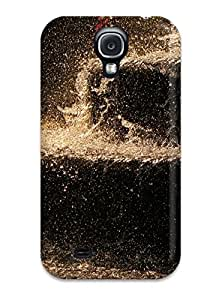 MeaganSCleveland Galaxy S4 Well-designed Hard Case Cover Rain Protector