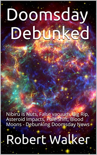 Doomsday Debunked - Nibiru Is Nuts - What About Nuclear War