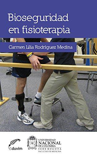 Bioseguridad en fisioterapia