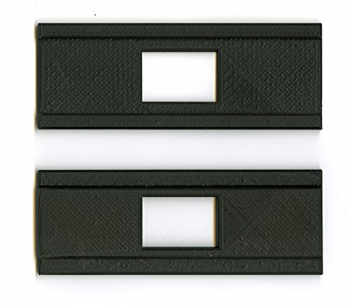 35 mm Negative Adapter Compatible w/Polaroid HD Slide Duplicator