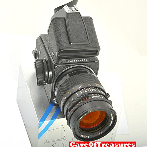 Mint Hasselblad 503CX, Late A12, 150mm CF Lens, CLA for sale  Delivered anywhere in USA