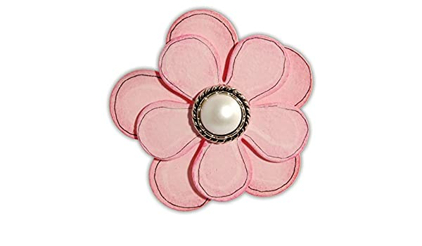 Sizzix Bigz - Molde para cortar repostería, diseño de flor: Amazon.es: Hogar