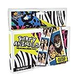 """Paladone """"Party Animals Set"""" Bar Mats"""