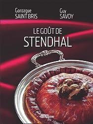 Le Gout de Stendhal