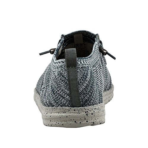 Hey Dude Wally Knit Loafer Shoes Multi Grey clearance from china sale how much comfortable cheap online genuine online 2014 cheap online FZjEK0UdG