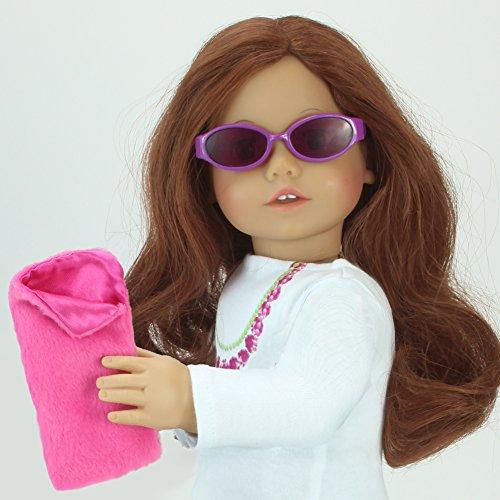 Sunglasses American Dolls Sophias Eyeglass product image