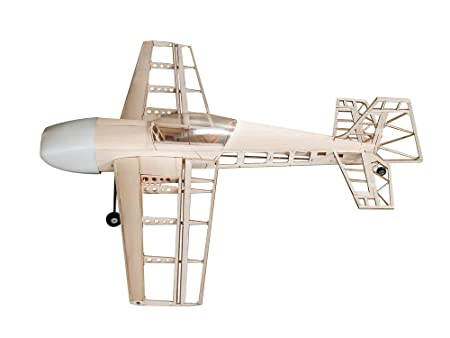 DW Hobby Model Airplane, RC Remote control Aeroplane, EX330 Balsa