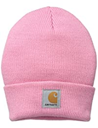 Carhartt Baby-Girls Acrylic Watch Hat Hat