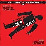 Anatomy of a Murder + 1 Bonus Track